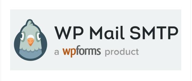 WP Mail SMTP  a WPForms product