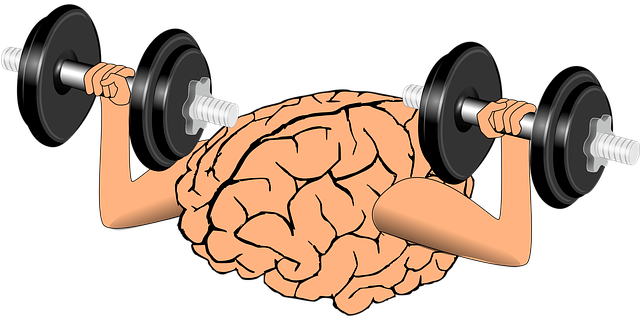 Strong brains