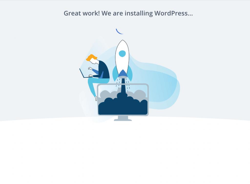 WordPress-Auto-Install