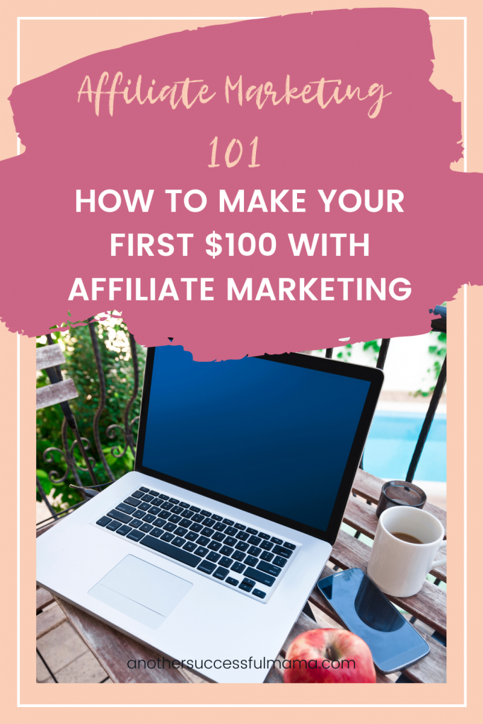affiliate marketing guide for begineers