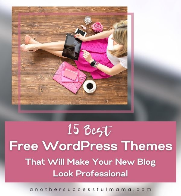Free WordPress Themes That Will Make Your New Blog Look Professional